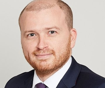 Chris Jakes Head of lease advisory and compulsory purchase