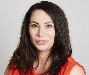Claire Collins Head of block management