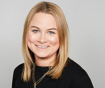 Olivia Barber Senior lettings negotiator
