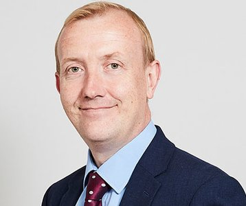 Einar Roberts Head of residential consultancy