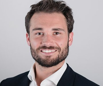 Harry Rands Associate, Investment agency