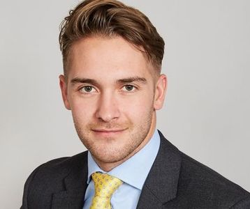 Jack Hitchcock Graduate surveyor, Valuation
