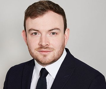 Joe Allen Senior surveyor, Telecoms