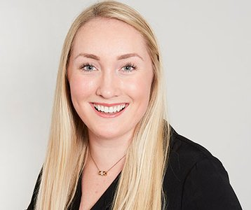 Laura Banks Senior sales negotiator