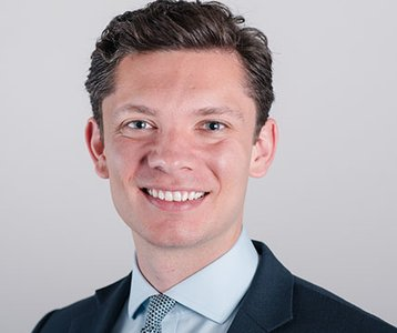 Nick Masters Senior surveyor, Investment