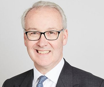 Simon Latham Non-executive chairman