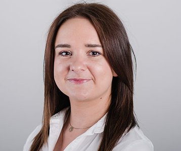 Stephanie Allan Senior lettings negotiator